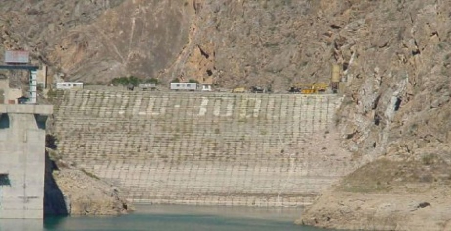 Rehabilitation of Papan Reservoir Dam (in Kyrgyzstan)